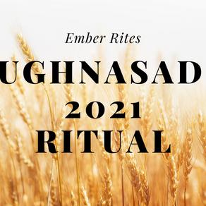 Lughnasadh 2021 Ritual