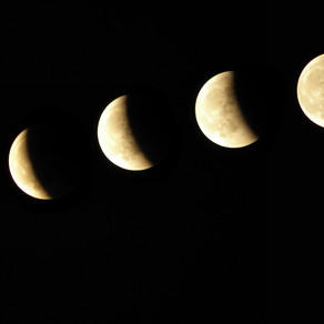 Using the Phases of the Moon to Benefit your Life