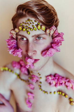 Aaron J Heaps Flowers