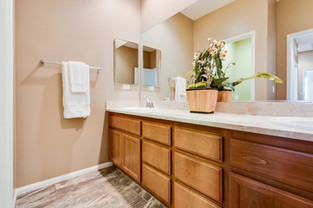 Oak Hills 1 - Plan 1 - Master Bathroom 3