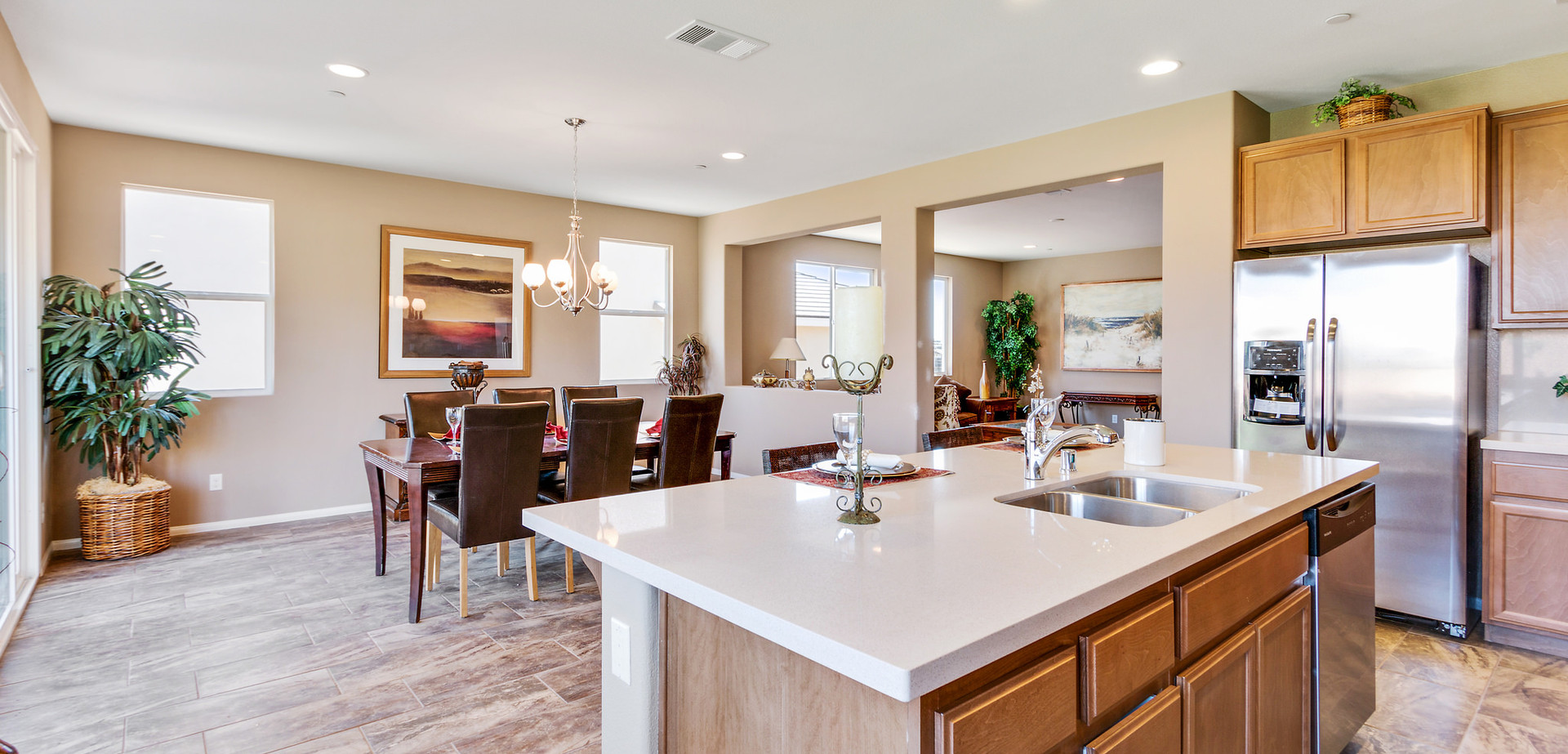 Oak Hills 1 - Plan 1 - Kitchen.jpg