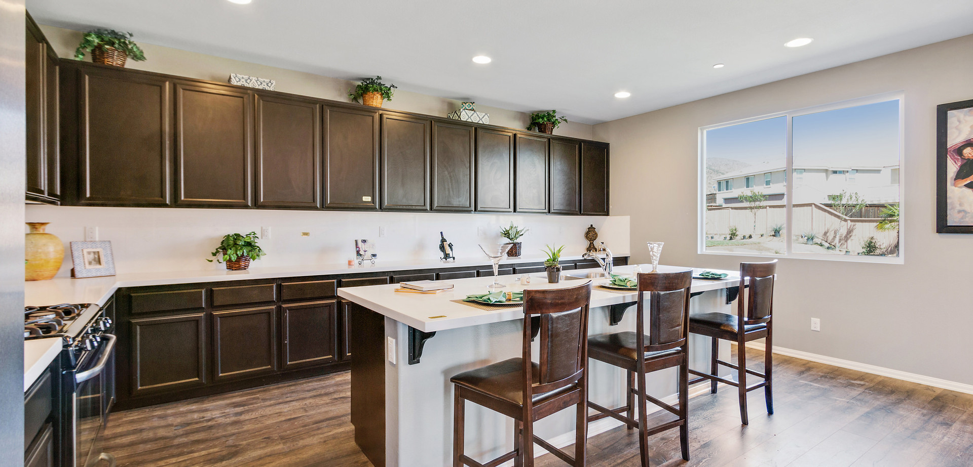 Oak Hills 1 - Plan 2 - Kitchen 2.jpg