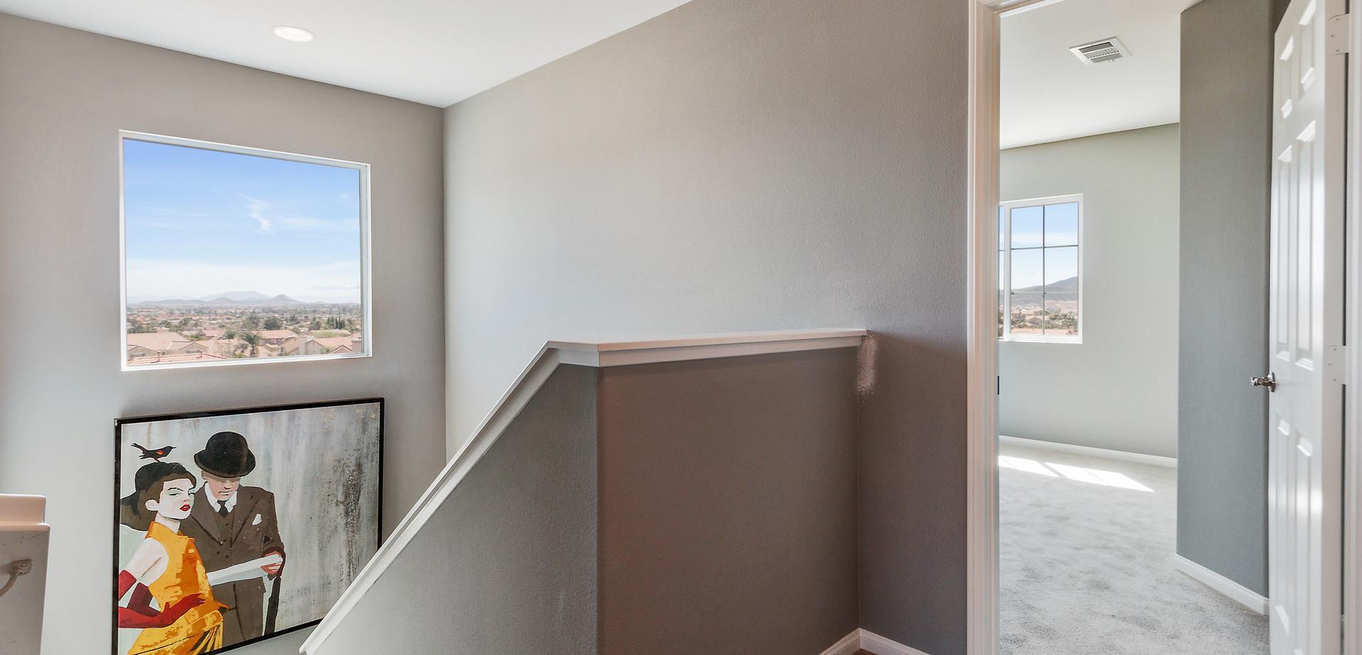 Oak Hills 1 - Plan 2 - Stairway.jpg