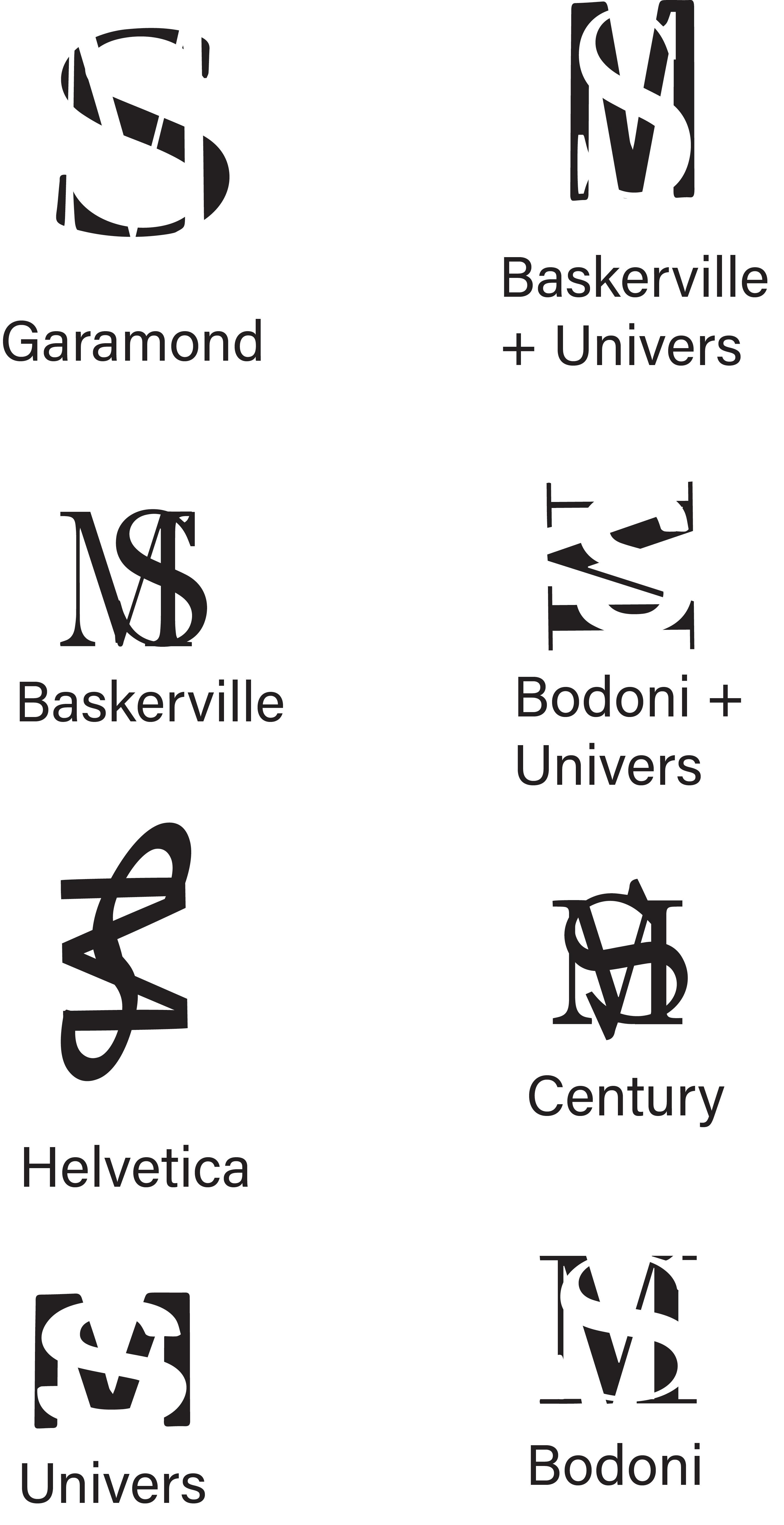 Lettermark- Logo Design for MMA