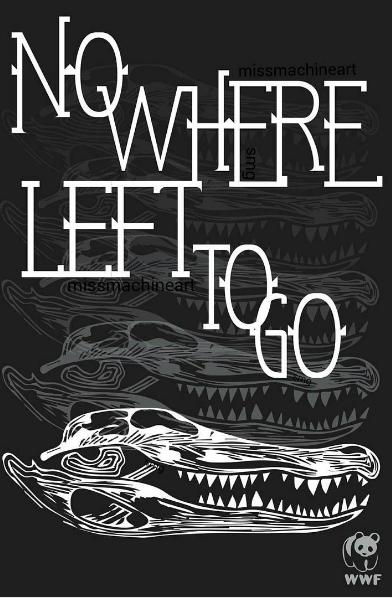Nowhere Left To Go