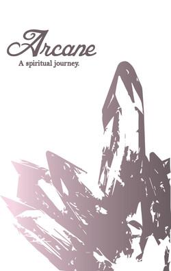 Arcane- Brochure