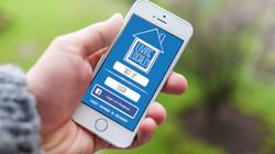 Living Locally App Design