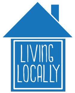 Living Locally Logo
