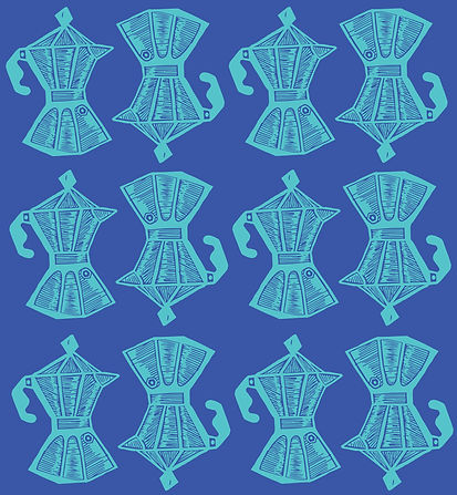 Cafeteras Pattern Light Blue + Blue.jpg