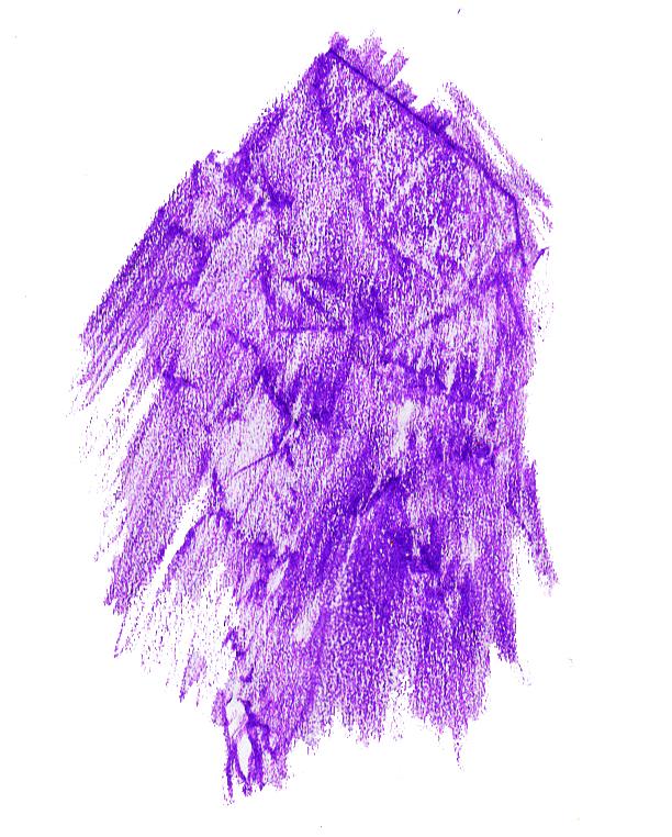 Arcane Crystal Impression