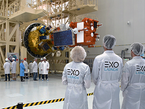 Exolaunch Completes 28 Satellite Payload Integration ... Gettin' Ready for July Soyuz Launch