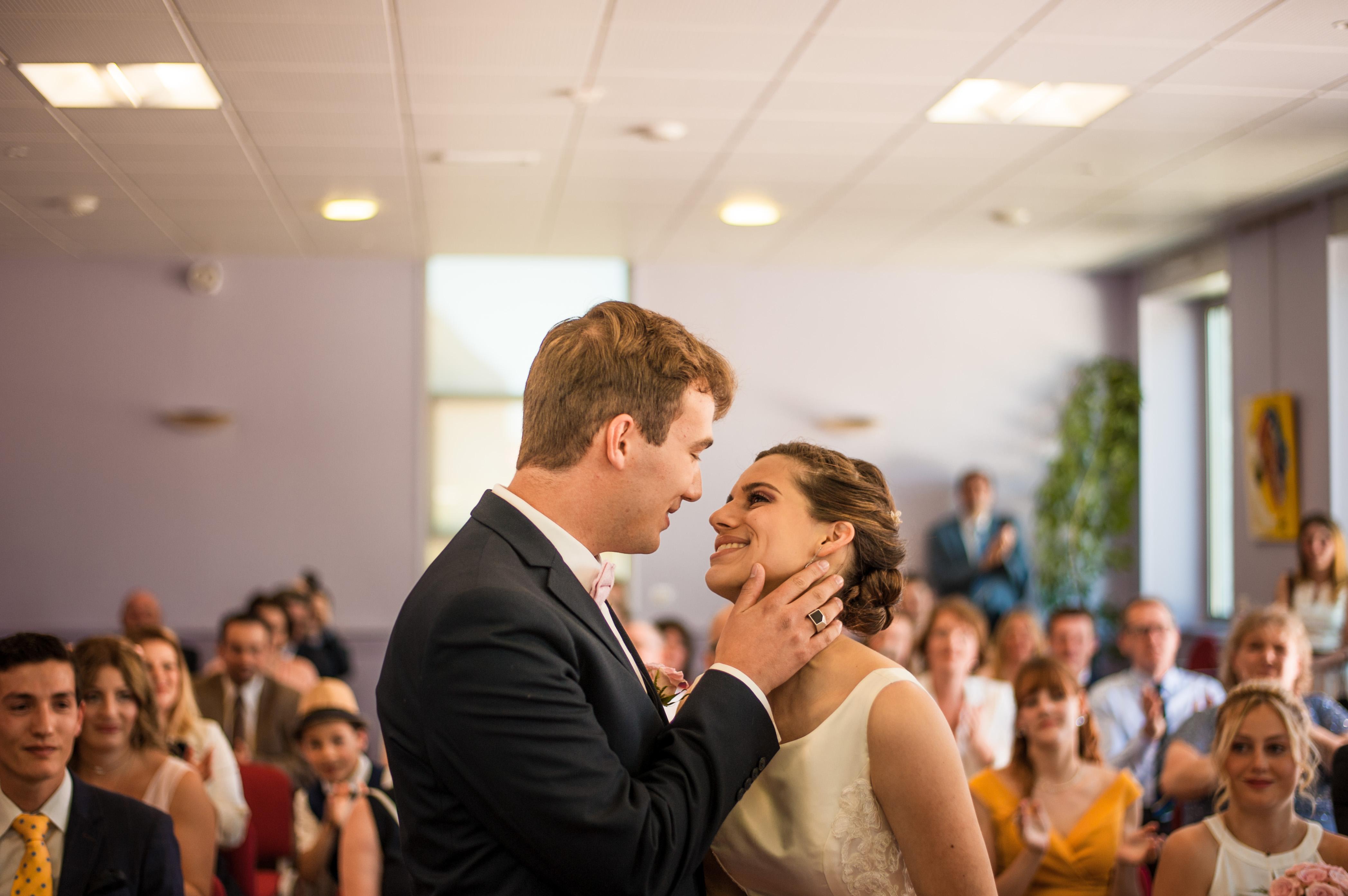 photographie de mariage Pau