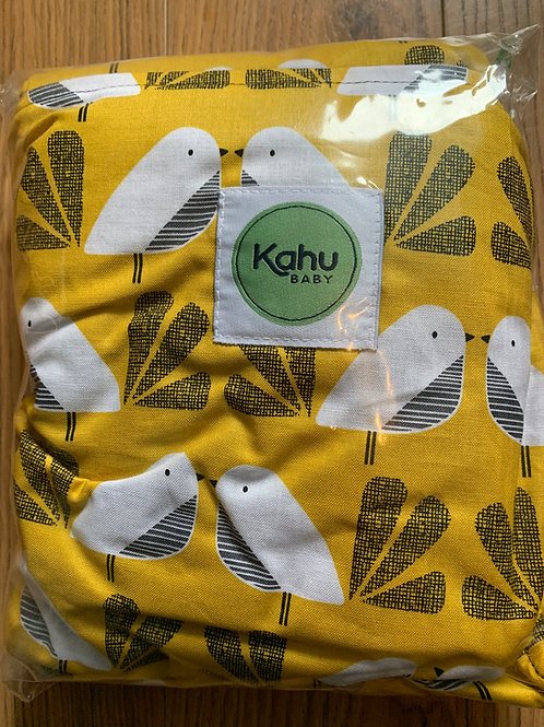 Kahu Baby Carrier - Nesting Birds - JoJo Coco