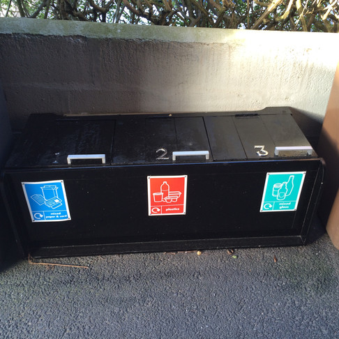 Our New Drop Box