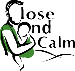 Close and Calm Logo