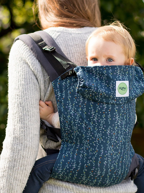 Kahu Baby Carrier - Under the Sea