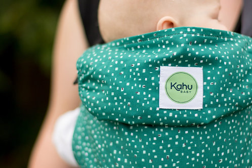 Kahu Baby Carrier - Pine Dash