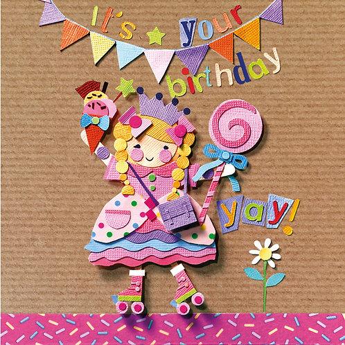 It's your birthday-TPB02