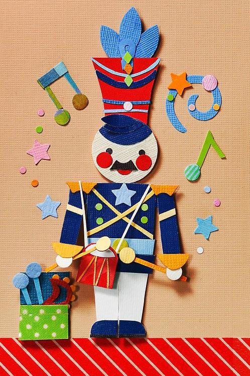 Toy soldier-CF96