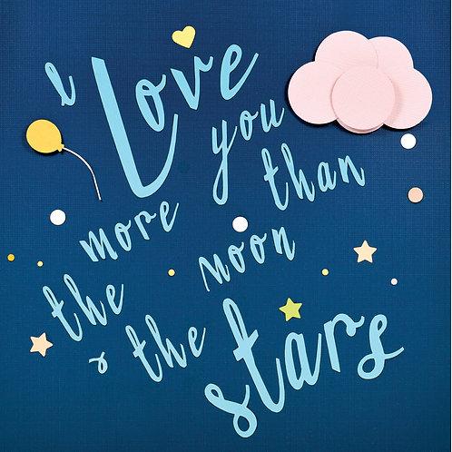 Love & the stars-PL02