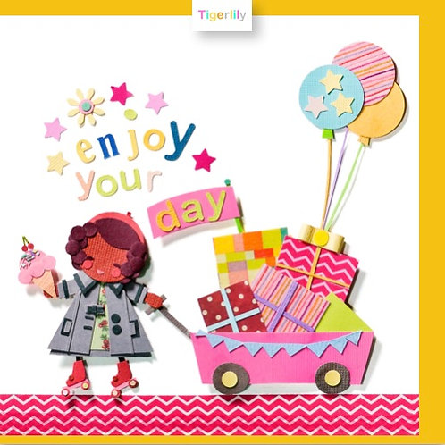 Enjoy your day-TP03