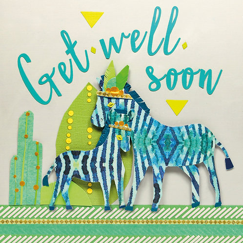 Get well soon-MJ08