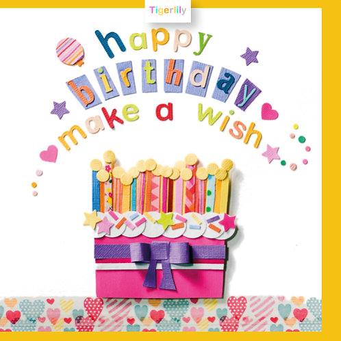 Make a wish-TP01