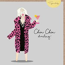 Chin Chin darling