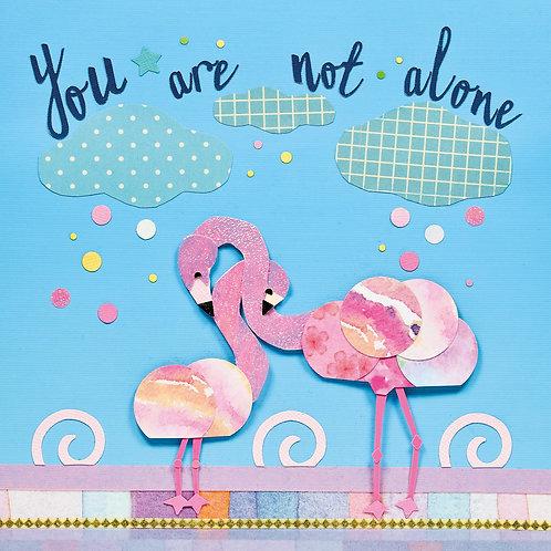 You are no alone-MJ06