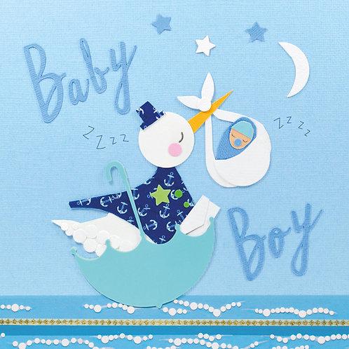 Baby boy-MJ05