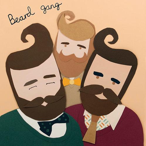 Beard gang-HP09