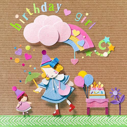 Birthday girl-TPB07