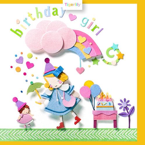 Birthday girl-TP07