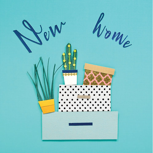 Home sweet home-PL03