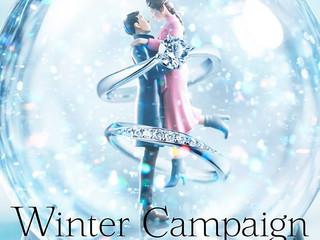 I-PRIMOウィンターキャンペーン☆
