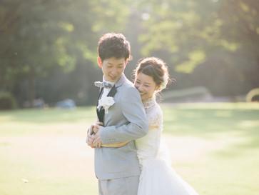 『フォト婚』するならカリヨン福井