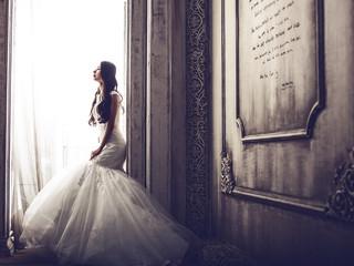 「運命のドレス」をすべての花嫁に