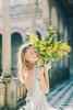春婚の花嫁へ《大人かわいい春ブーケ》特集