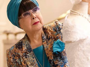今着たい!ドレス 世界中で活躍し続けているデザイナーYUMIKATSURA