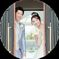 結婚式当日 カリヨン福井 プロデュース オリジナル結婚式