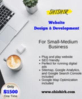 Copy of Shishir Digital Marketing Servic