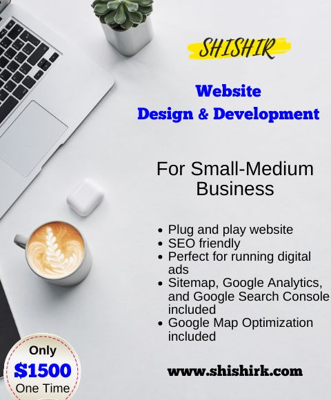 Copy of Shishir Digital Marketing Servic