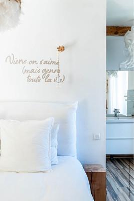 chambre love