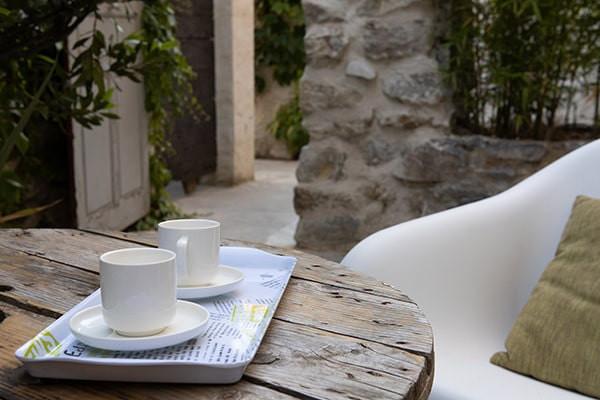 appartement avec terrasse à Nyons