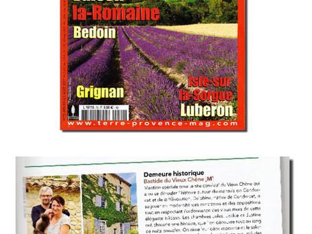 Terre de Provence 72