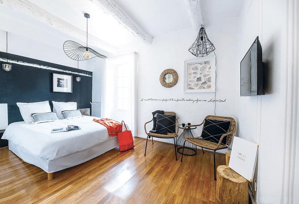 chambre d'hôte drôme provençale