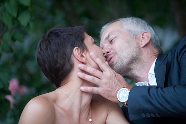 Mariage Delph et Philippe