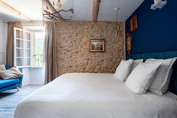 chambre d'hôtes près de Nyons, drôme provençale