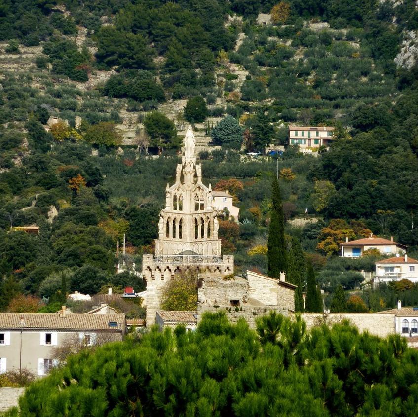 Chapelle du Bon Secours