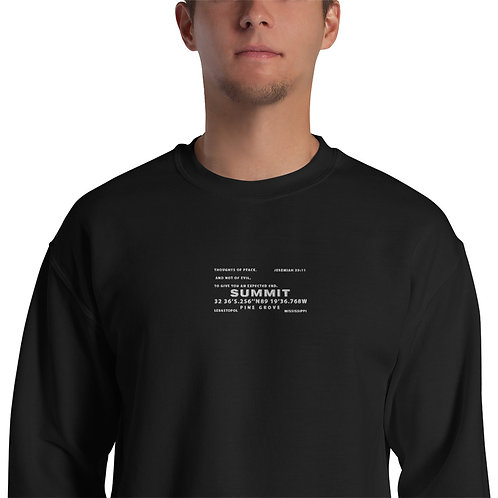 SUMMIT Coordinates Embroidered Sweatshirt
